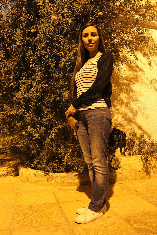 Yara Saleh