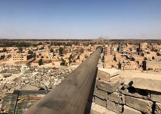Deir ez-Zor (archives)