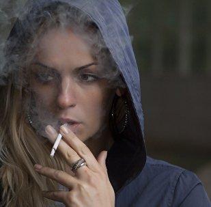 L'addiction à la nicotine n'est plus un problème grâce à une nouvelle découverte