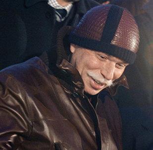 Badri Patarkatsichvili