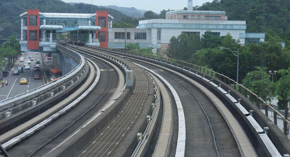 Un accident de train toujours inexpliqué — Taïwan