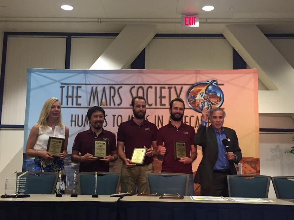Mars-160