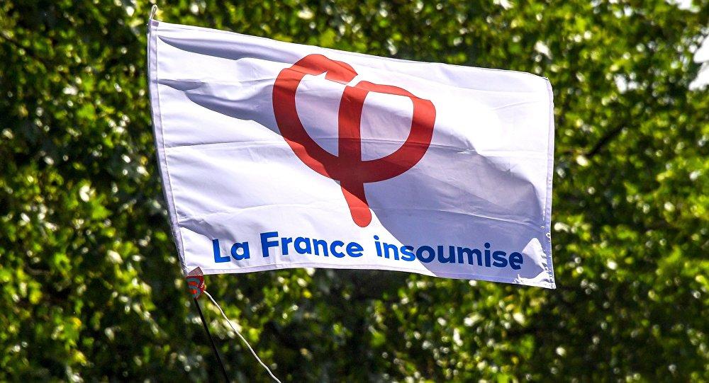 La chasse à la France Insoumise est ouverte…