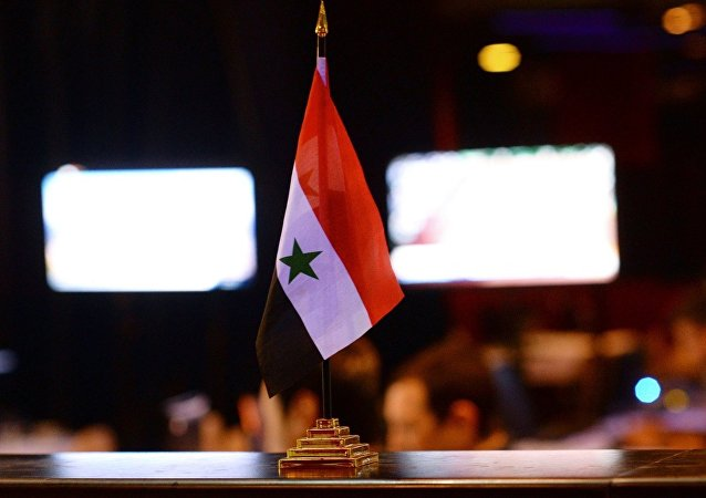 Négociations de l'opposition syrienne: 4 groupes refusent de signer le document final