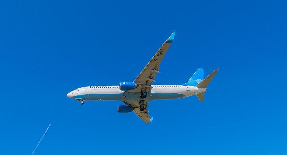 Encore un accident d'avion de Lion Air — Indonésie