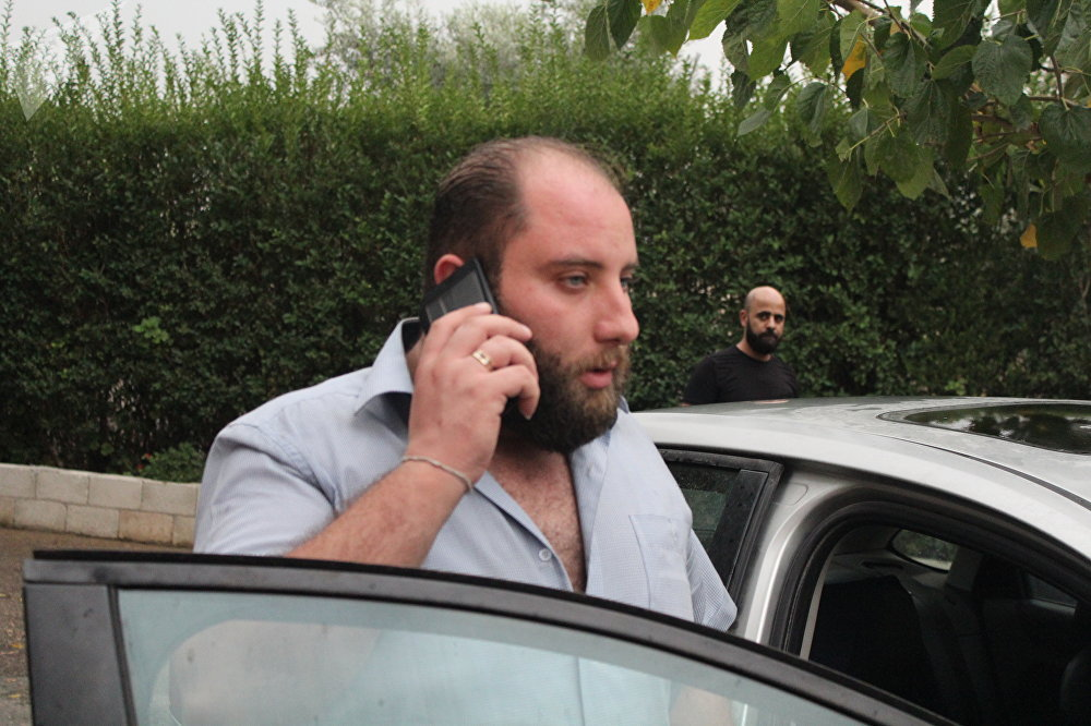 Wael Al-Malas