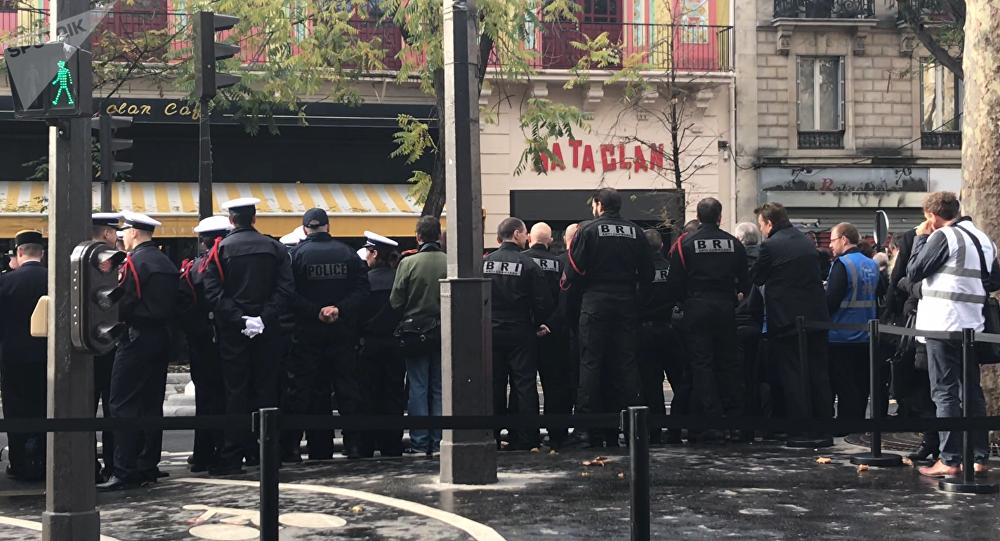 Celui qui avait revendiqué les attentats du 13 novembre planifiait un attentat en France en 2018