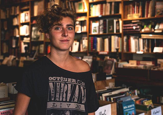 Agnès Géminet