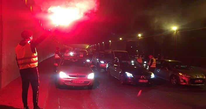 Les Gilets jaunes s'apprêtent à rentrer à nouveau en action samedi 24 novembre à Paris