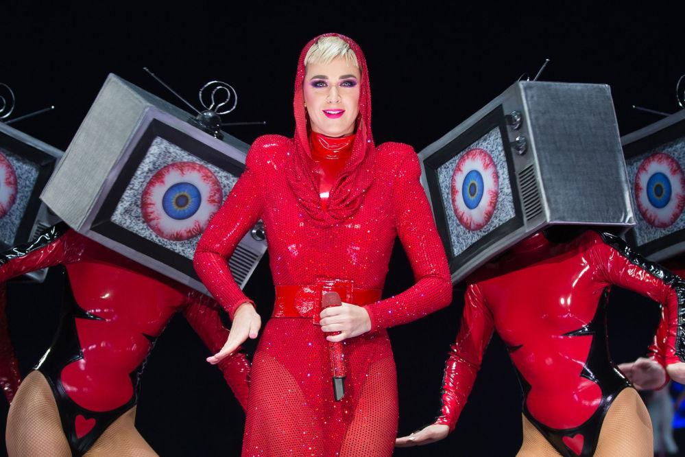 Les chanteuses les mieux rémunérées du monde