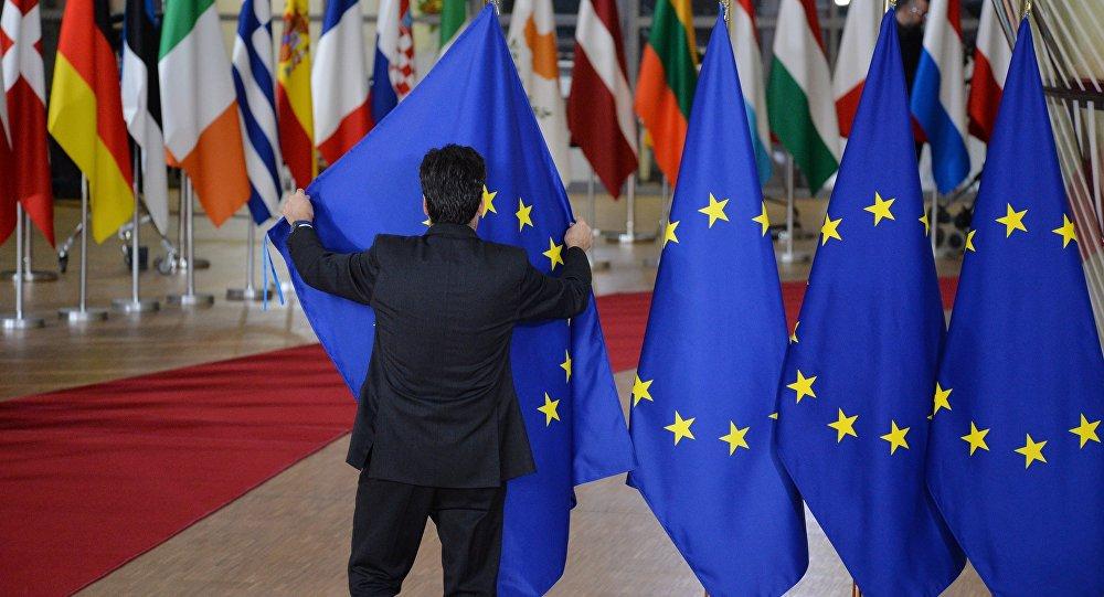 Sommet de l'UE sur le Brexit