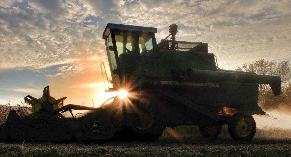 La Chine va-t-elle à son tour léser les agriculteurs américains?