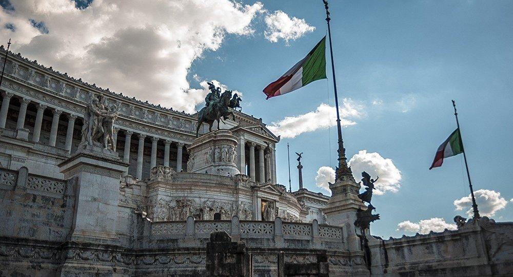 Une rixe éclate au parlement italien sur fond de débats intenses sur le budget (vidéo)