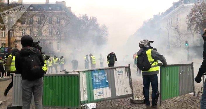 La liste des événements annulés ou reportés à Paris —