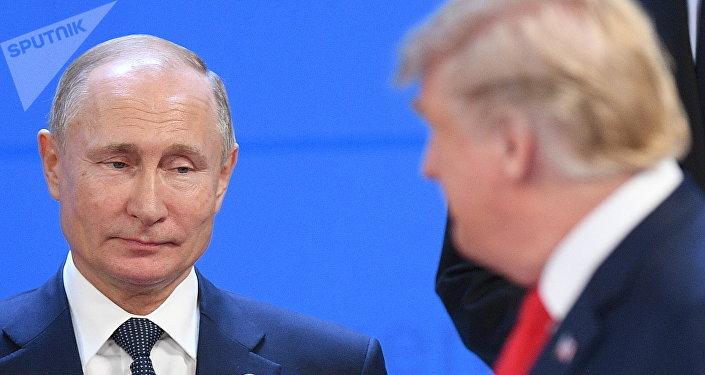 Donald Trump espère rencontrer Kim Jong-un début 2019