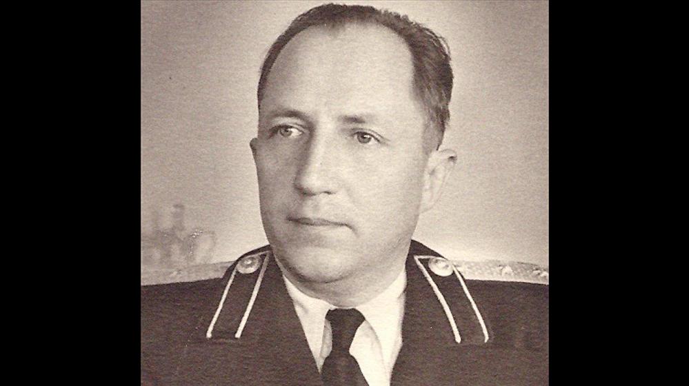 Roman Roudenko