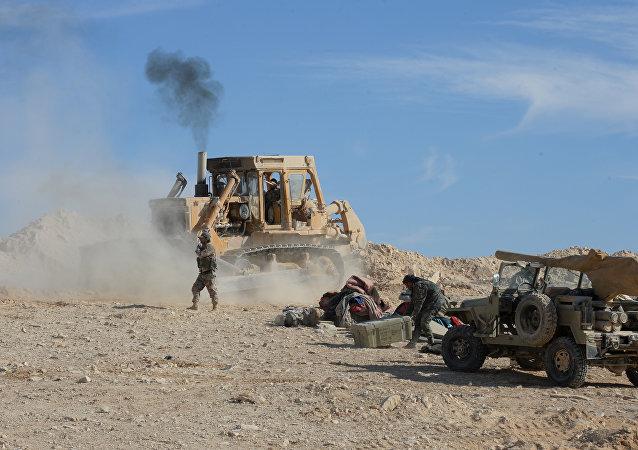 Monstres de guerre: ces bulldozers blindés sont de plus en plus populaires (photos)