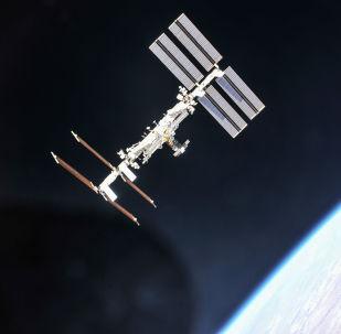 L'ISS