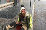 Un manifestant blessé à la tête avenue Monceau