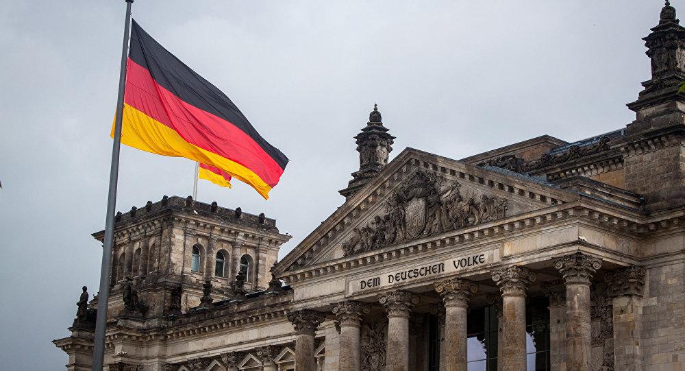 Bundestag, Deutschland (Archiv)