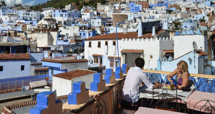 Maroc: deux jeunes touristes scandinaves égorgées