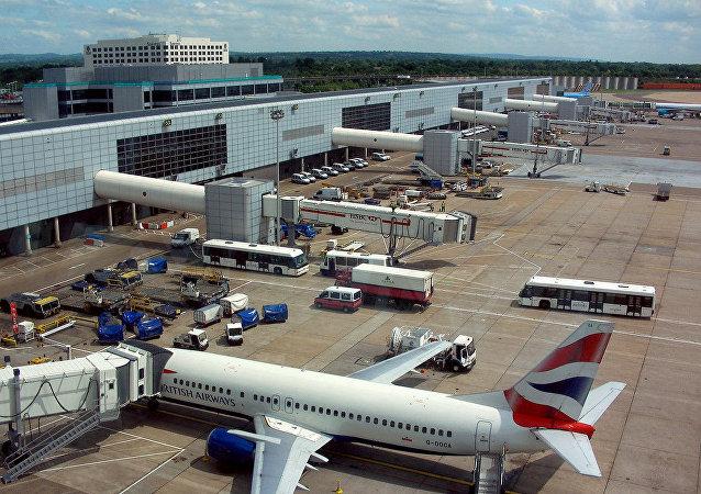 Aéroport de Gatwick