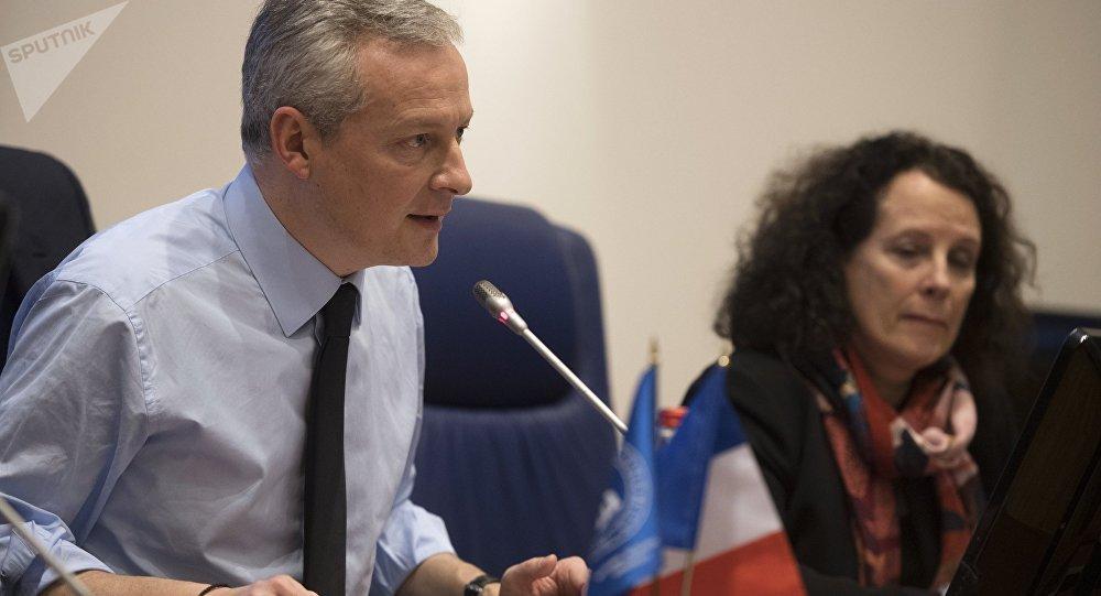 Approfondissement, diversification, la coopération économique franco-russe sur des rails