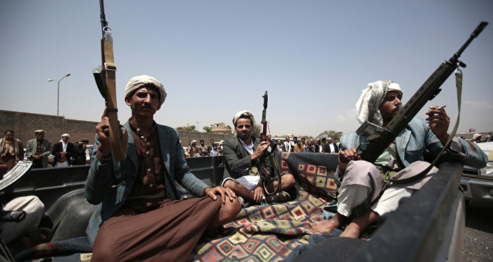 Des Houthis au Yémen
