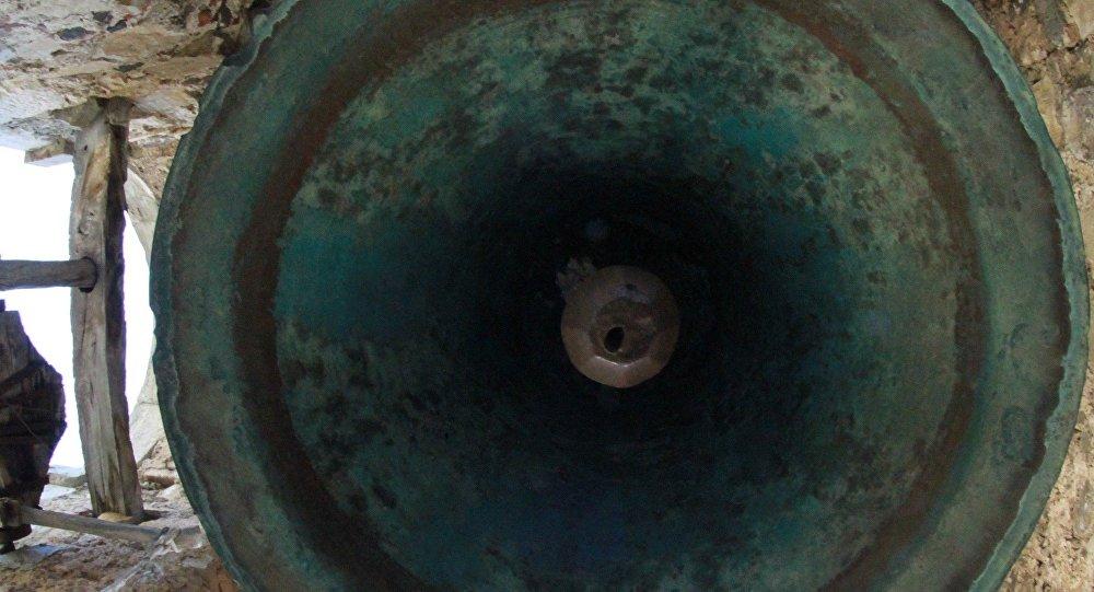 une cloche, image d'illustration