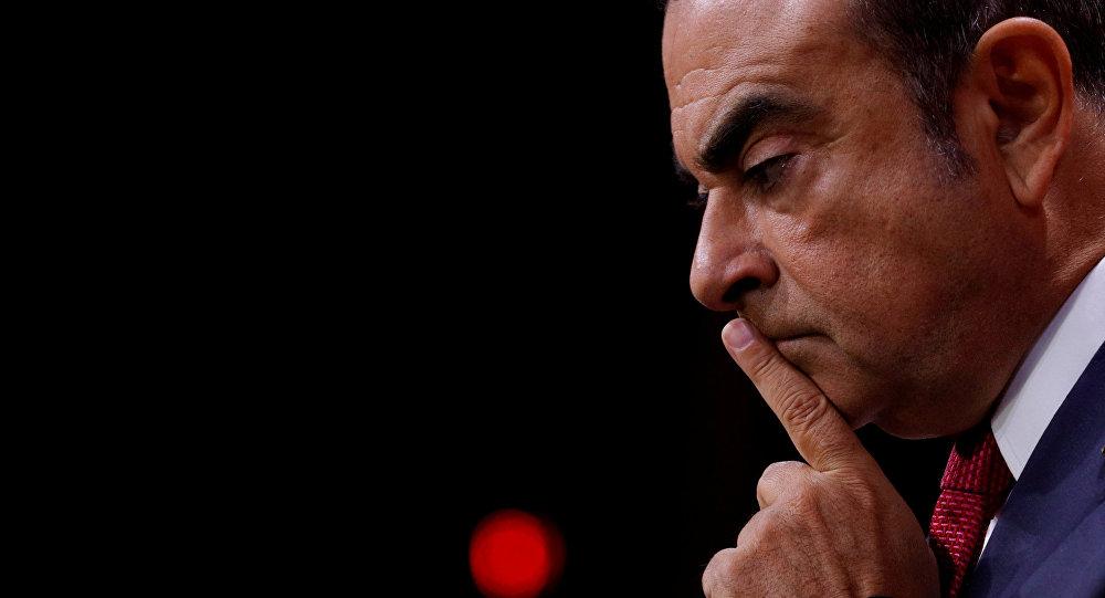 Les grandes étapes de l'affaire Carlos Ghosn — Renault