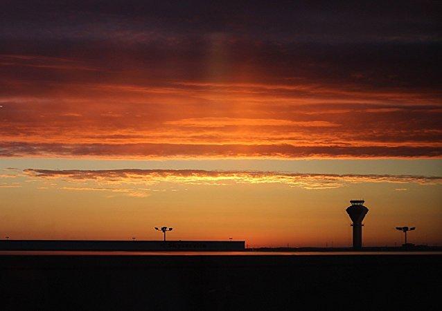 Aéroport Toronto Pearson
