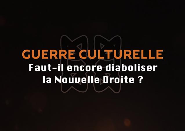 Guerre culturelle: faut-il encore diaboliser la ND?
