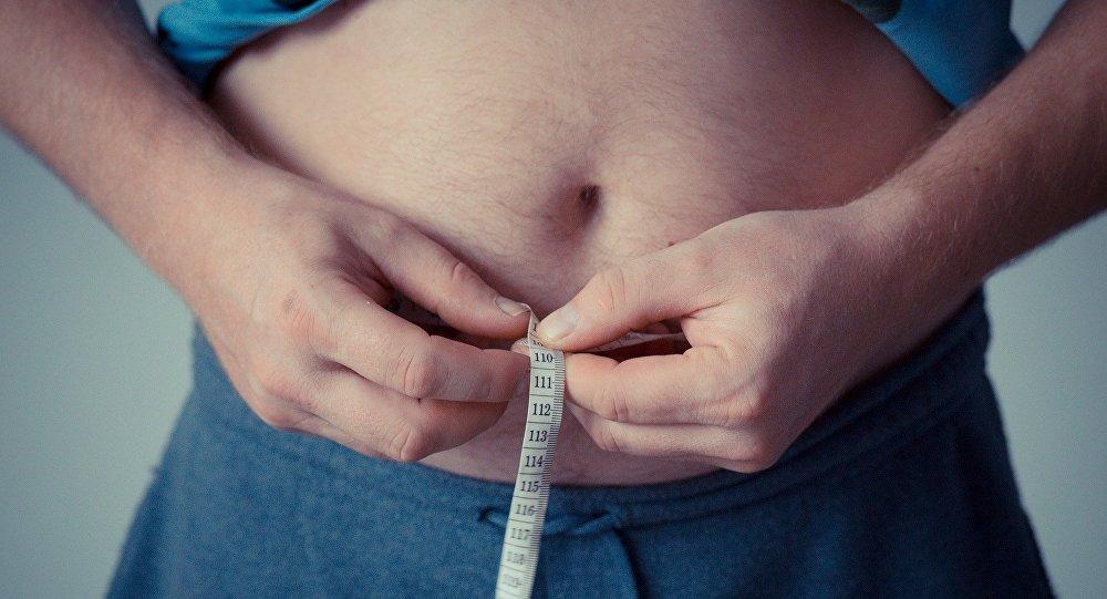 L'obésité, image d'illustration