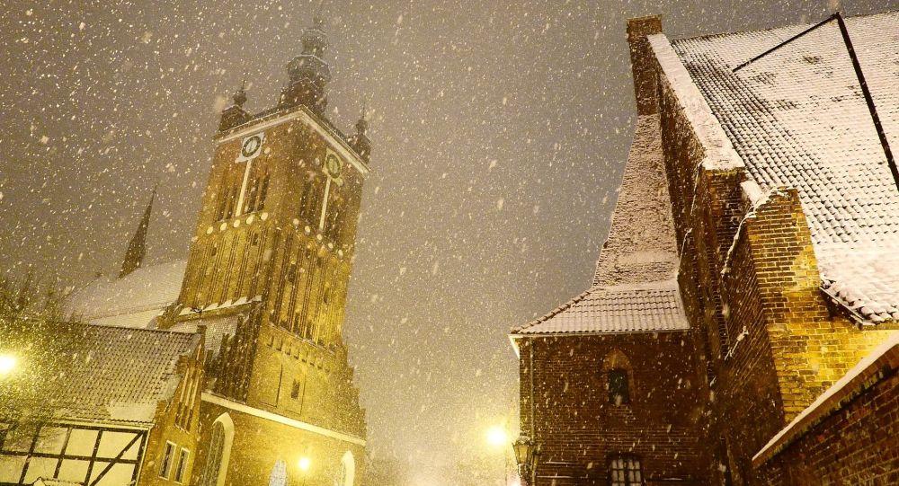 Le maire de Gdansk poignardé en public, son agresseur fanfaronne