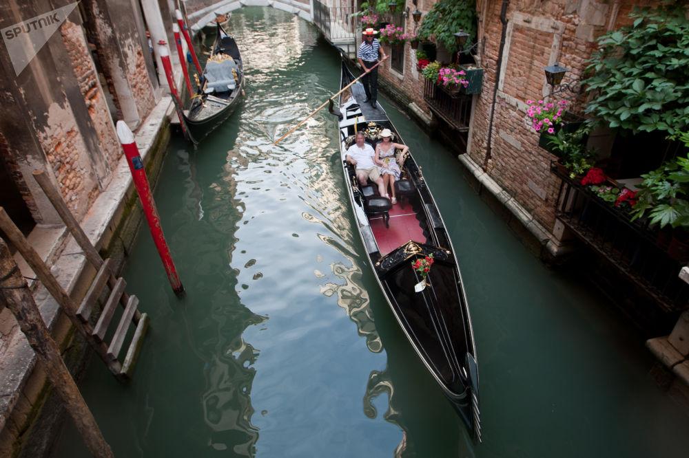 Top 10 des villes touristiques européennes à visiter en 2019