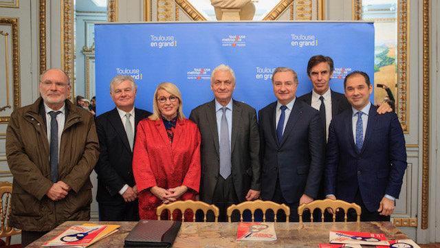Les Musicales franco-russes, à Toulouse, en 2019