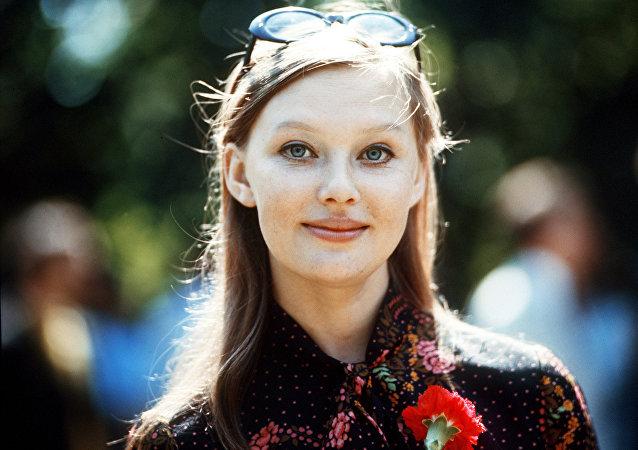 Lioudmila Savelieva, la Natacha Rostova de «Guerre et Paix»