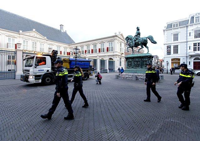La Haye (image d'illustration)