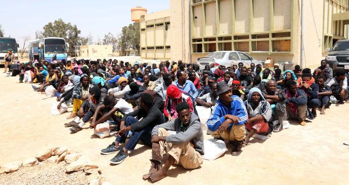 «L'implication de la France en Afrique est significative et enfin on en parle» (image d'illustration)