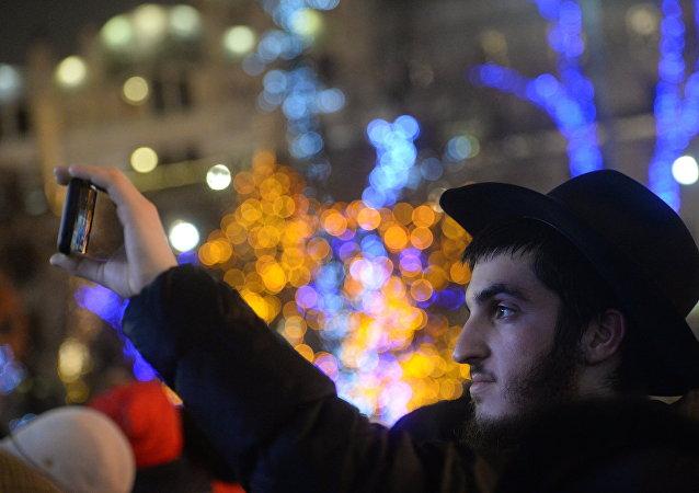 Un juif, image d'illustration