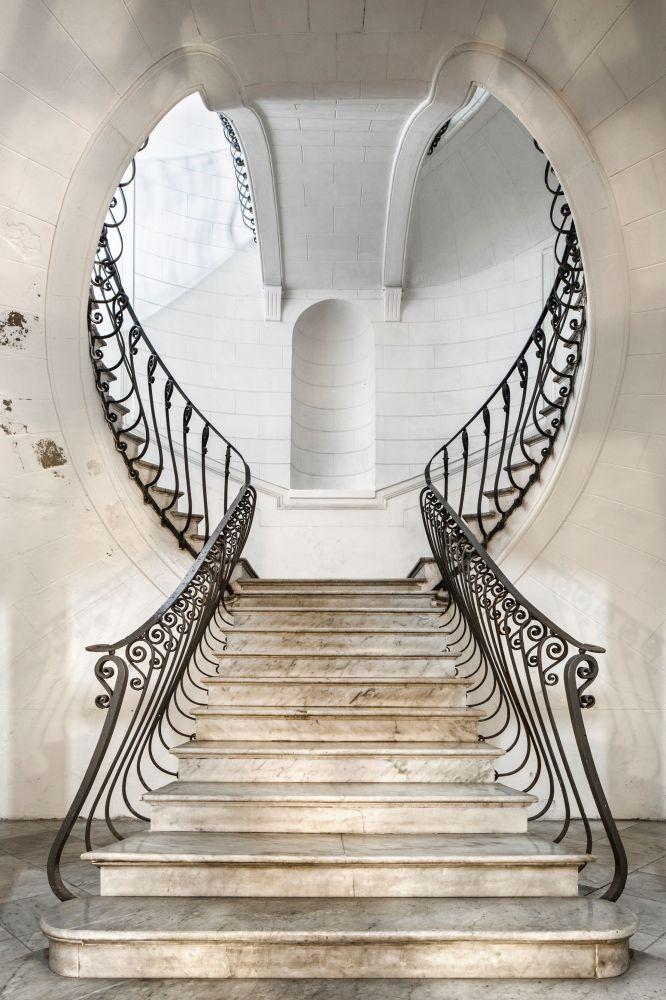 Lauréats et finalistes du concours Art of Building Photographer of the Year 2018