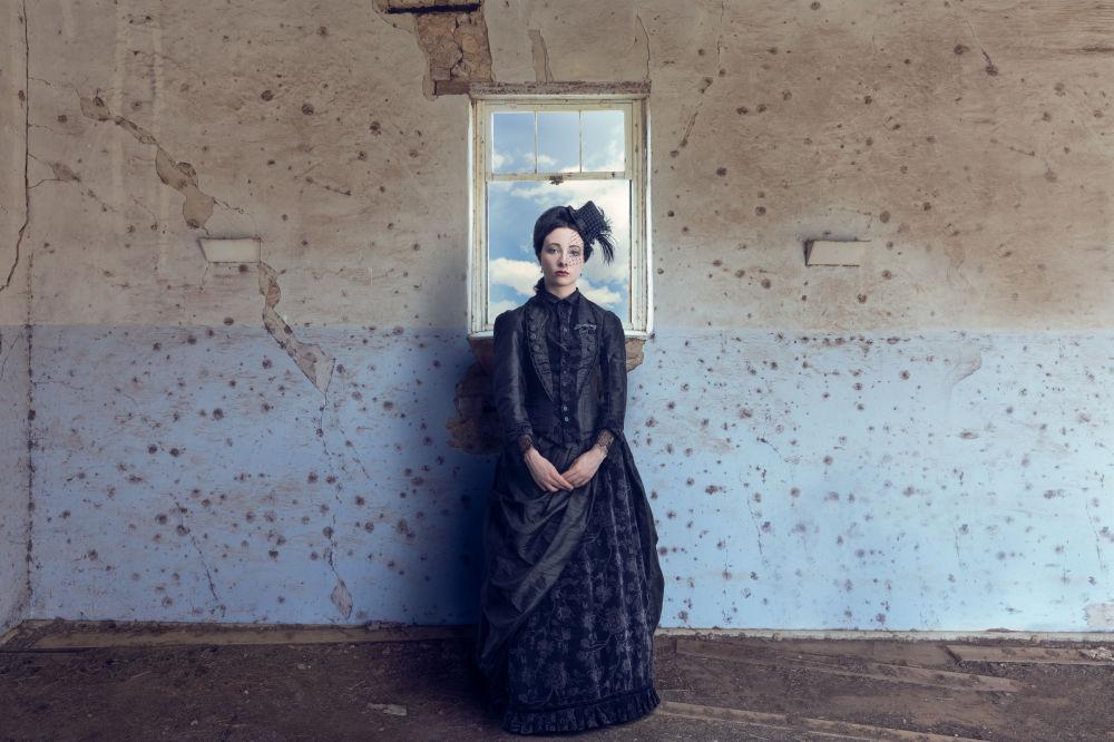 Panthères, grenouilles et Nuit au musée: Photographer of the Year by Panasonic