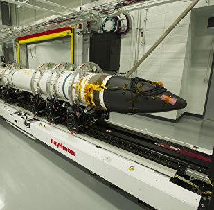 Raytheon SM3
