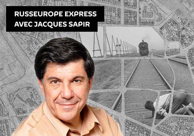 Russeurope Express