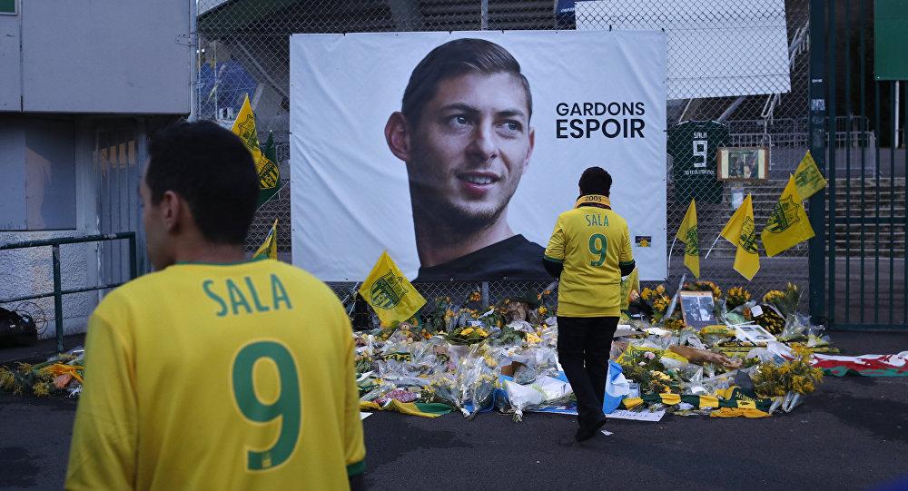 De nouvelles révélations troublantes sur le pilote d'Emiliano Sala
