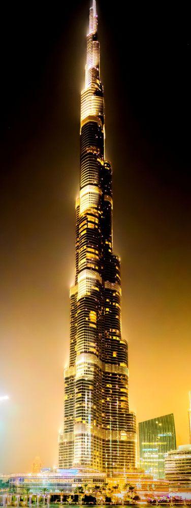Les édifices les plus onéreux au monde