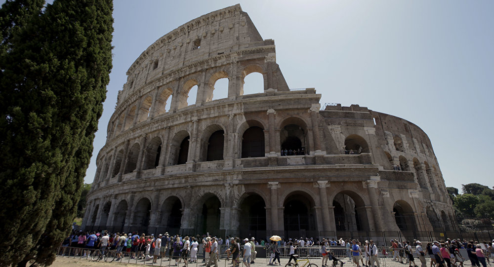 La France rappelle son ambassadeur à Rome — Crise franco-italienne