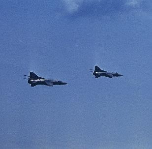 Des MiG-23 (archive photo)
