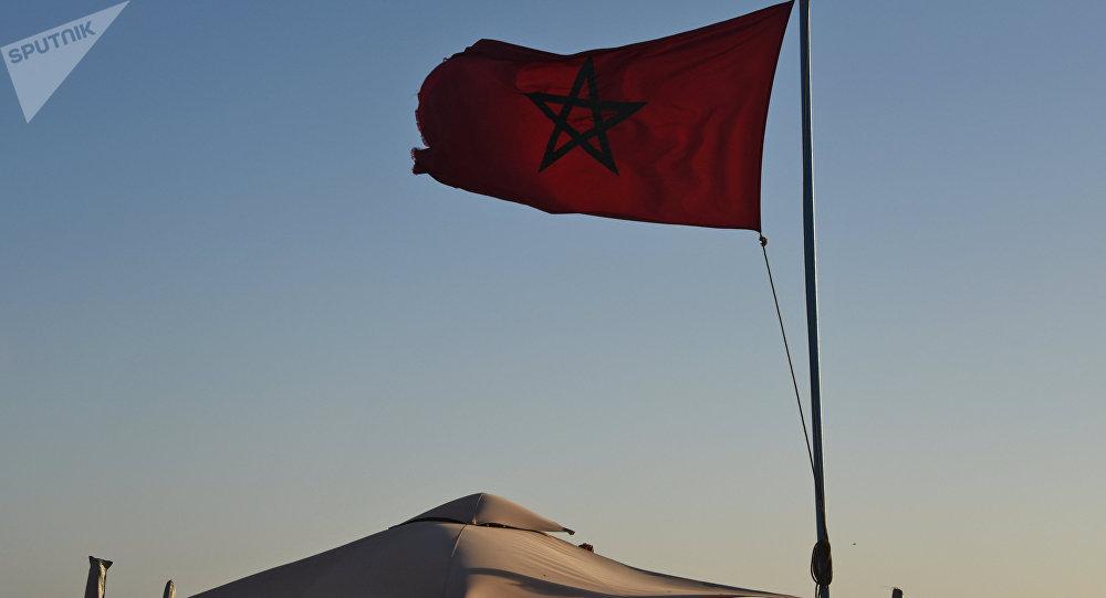 La Royal Air Maroc ouvre une nouvelle base aérienne dans un territoire disputé du Sahara occidental
