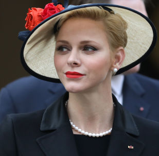 Les plus belles représentantes des familles royales du monde